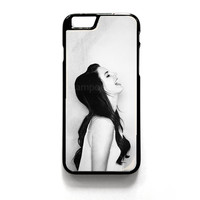 Lana Del Rey Supreme American Flag for iPhone 4 4S 5 5S 5C 6 6 Plus , iPod Touch 4 5  , Samsung Galaxy S3 S4 S5 Note 3 Note 4 , and HTC One X M7 M8 Case Cover