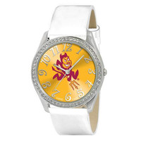 Arizona State Sun Devils NCAA Ladies Glitz Series Watch