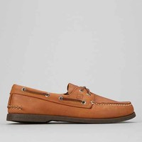 Sperry Top-Sider Boat Shoe- Oatmeal 9