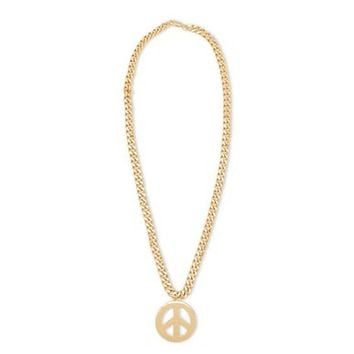 Necklace Women - Moschino Online Store