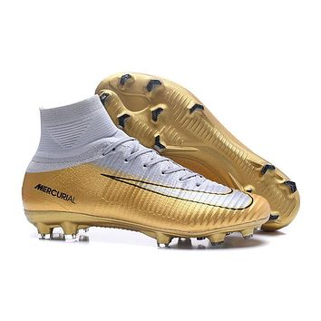 Nike Mercurial Superfly V Cr7 Fg Quinto Triunfo Ar0998 009 | Best Deal Online