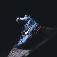 "NIKE Air Command Force - ""Washed Denim"""