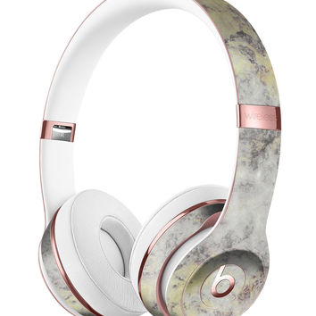 Marble Surface V2 Full-Body Skin Kit for the Beats by Dre Solo 3 Wireless Headphones