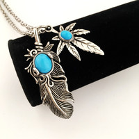 Gift New Arrival Shiny Stylish Jewelry Hip-hop Club Necklace [8979466756]