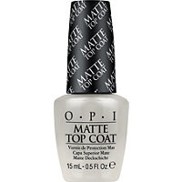 OPI Matte Top Coat Ulta.com - Cosmetics, Fragrance, Salon and Beauty Gifts