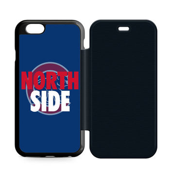 Chicago Cubs North Side Flip iPhone 6 | 6S Case