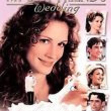 My Best Friends Wedding (VHS, 1997)