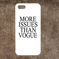 iPhone 5 case,More Issue than vogue iPhone 5S Case, iPhone 5C Case,Phone case,iPhone 4 Case, iPhone 4S Case,Cases