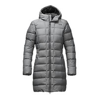 The North Face Womens Gotham Parka - Sale | MasseysOutfitters.com