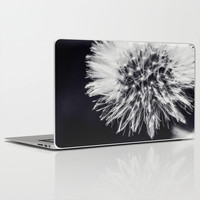 Dandelion Dream Laptop & iPad Skin by Ia Loredana | Society6
