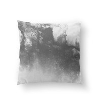 'Unforgiven' Pillow by DuckyB on miPic