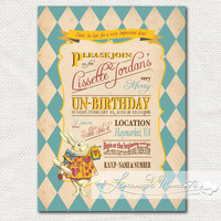 View Invitations by lemonademoments on Etsy