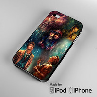 Doctor Who Handmade Custom case for iPhone/ iPod and Samsung Galaxy Cases