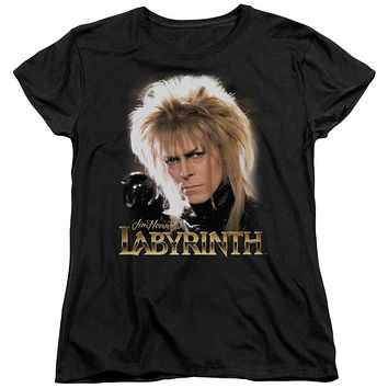 Women's Labyrinth/Jareth T Shirt