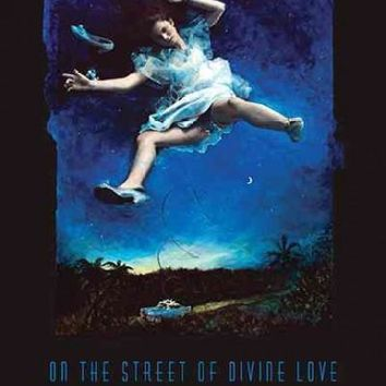 On the Street of Divine Love: New and Selected Poems (Pitt Poetry Series)