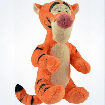 disney parks tigger magnet plush new with tags
