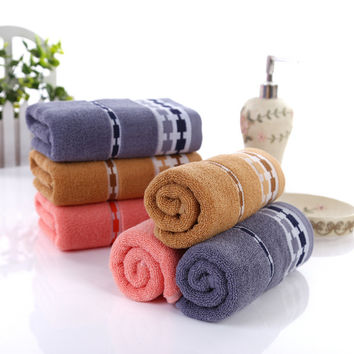 Cotton Towel Gifts Soft Sponge [6381705670]