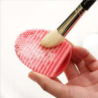 Cleaning Makeup Scrubber Board