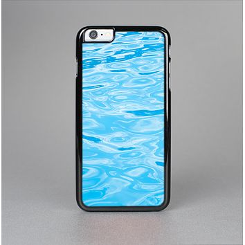 The Crystal Clear Water Skin-Sert for the Apple iPhone 6 Skin-Sert Case