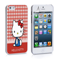 Cute Hello Kitty iPhone 4s iPhone 5 iPhone 5s iPhone 6 case, Galaxy S3 Galaxy S4 Galaxy S5 Note 3 Note 4 case, iPod 4 5 Case