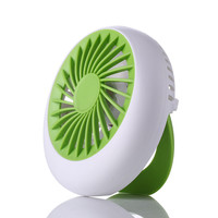 Creative Mini Outdoors Portable USB Fan [6283328070]