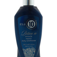 Potion 10 Miracle Repair Daily Conditioner Conditioner It's A 10
