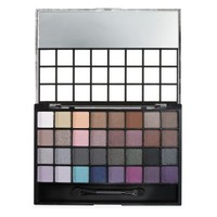 Endless Eyes Pro Mini Eyeshadow Palette - Limited Edition