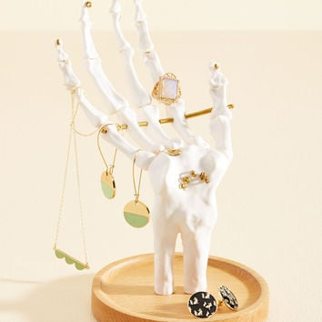 Go to Extremities Jewelry Stand | Mod Retro Vintage Decor Accessories | ModCloth.com