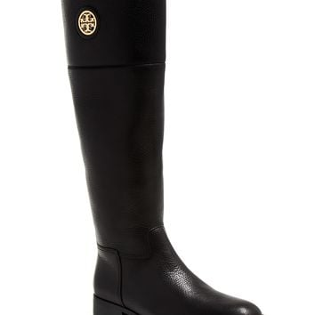 Tory Burch Riding Boots - Junction