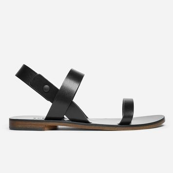 Everlane | The Italian Slingback Sandal