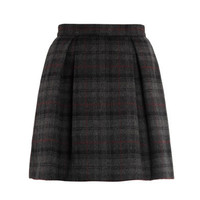 Baby Belle plaid skirt | Thom Dolan | MATCHESFASHION.COM