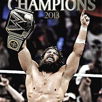 Various & World Wrestling - WWE: Night of Champions