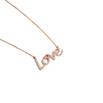 Cartier Love Necklace Cartier Love Pendant Diamond Cartier Necklace juste un clou necklace