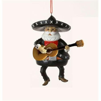 Christmas Ornament - Mariachi