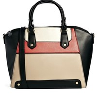 New Look Wanda Winged Tote Bag