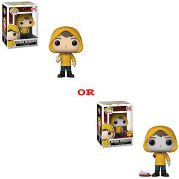 Georgie Denbrough Funko Pop! Movies It