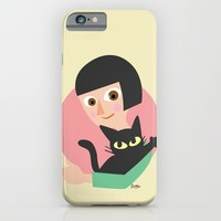 Warm iPhone & iPod Case by BATKEI