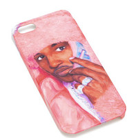 Real Men Wear Pink iPhone 5 Case