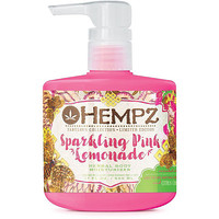 Fabulous Collection Limited Edition Sparkling Pink Lemonade Body Moisturizer