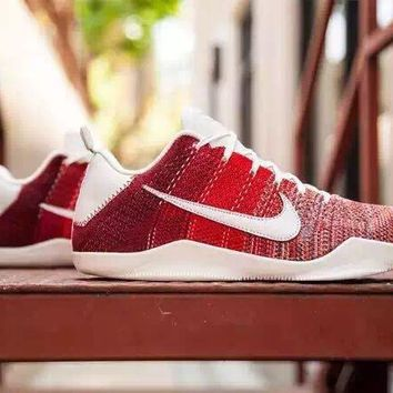 Nike Kobe 11 Elite Low 4kb Red Horse 40¡ª46 | Best Deal Online