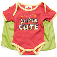 MoMA Store - Super Cute Super Snapsuit