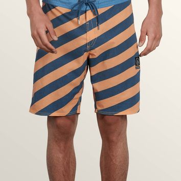 Volcom Stripey Stoney 19""