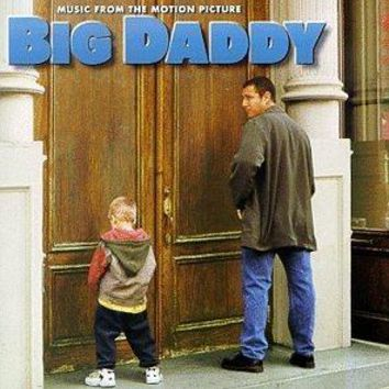 BIG DADDY: MUSIC FROM THE MOTION