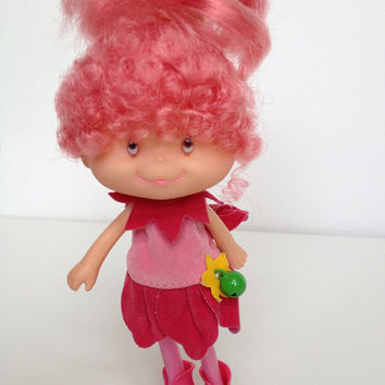 Vintage Doll Herself the Elf Woodpink