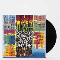 A Tribe Called Quest - People's Instinctive Travels and the Paths of Rhythm 2XLP