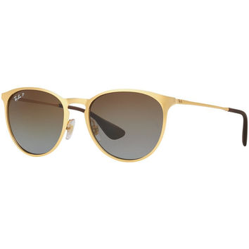 Classic Gold Frame Sunglasses by Ray-Ban