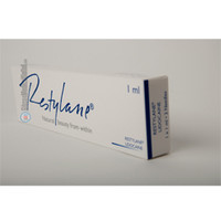 Buy Restylane with Lidocaine 1 ml Online $149 | Gibson Medical Outlet