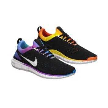 Nike Free OG 2014 BT QS Men's Shoes - Black