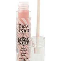 Bed Head Luxe Lipgloss - Mega Whip Lip Gloss TIGI