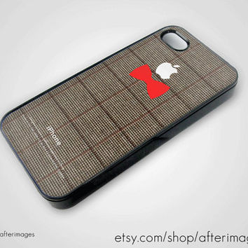Doctor Who iPhone 5 4 4S Case iPhone 4 New Matt by afterimages